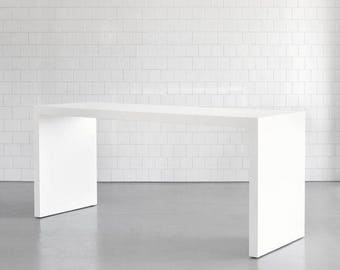 Custom Bar & Counter Tables