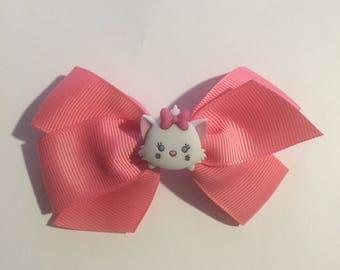 marie tsum tsum hair bow