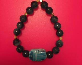 The Luxor bracelet