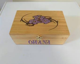 Ohana box