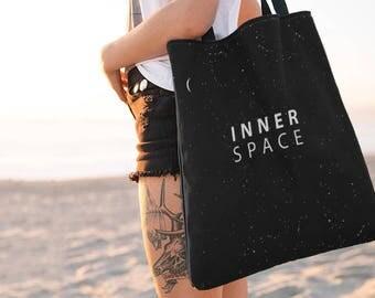 Black Tote Bag, Bag, Totes, Reusable, Beach Bag, Bags, Tote Bags, Tote, Big Tote Bag, Grocery Bag, Shoulder Bag, Market Bag