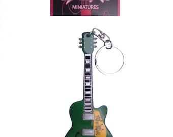 Guitar Keyring: Bono Irish Falcon