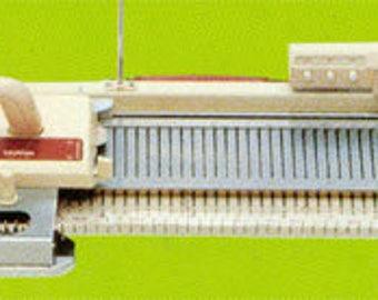 E-Weaver KH230 Knitting Machine