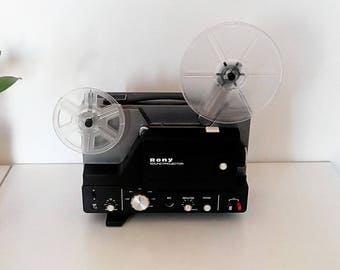 Great projector 8 Rony LSP 511