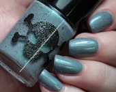 PUURFECT GREYBIE - Grey Nail Polish Fanatics Group Custom