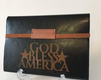 Journal- God Bless America