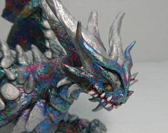 Statue Dragon figure