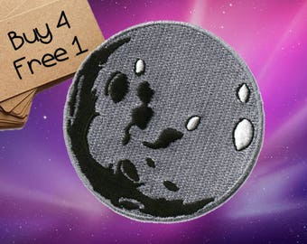 Space Patches Cool Patches Iron On Patch Embroidered Patch Sew On Patch Patches For Backpacks