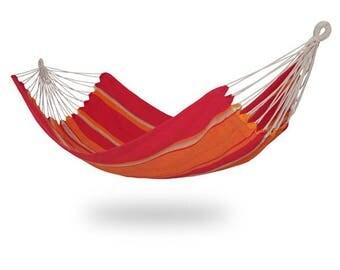 Handmade hammock double Green