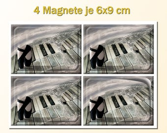 """Magnetic """"Song of the sea"""""""