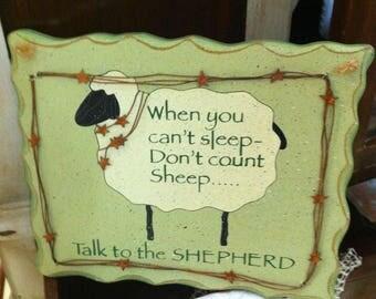 Shephard sign