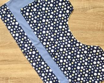 Burp Cloth for Baby Boy