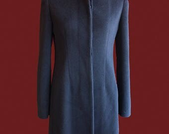 Gucci Coat size 42 for woman 100% cachemire wool