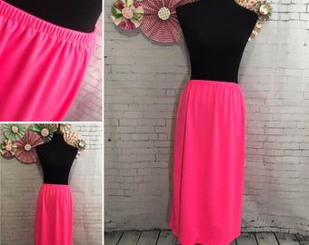 Ladies Custom Made Modest Pencil Skirts