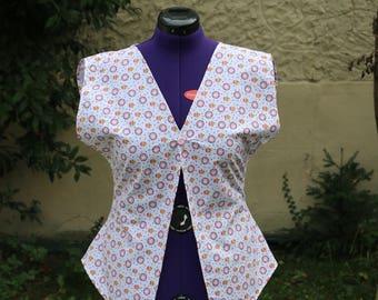 Kawaii sleeveless vest