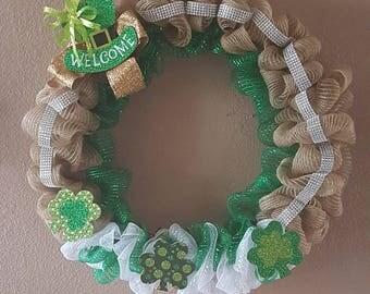St.Patricks Weath**SOLD**