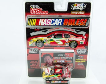Racing Champions Nascar Rules Terry Labonte #5 Kelloggs 1/64 Diecast