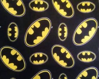 Batman Logo Pillow