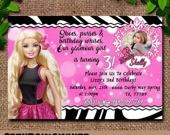 Barbie invites Etsy