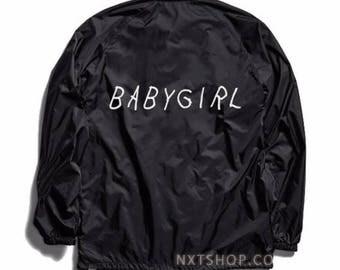 Babygirl Jacket 3
