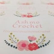 AshmoCrochet