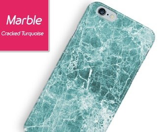 Marble Phone case Turquoise, Marble iPhone case, iphone marble case, marble iphone 7 case, marble iphone 6 case, marble galaxy s8 s7 s6 case