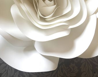 Paper Flowers for Decorations, Weddings, Nurseries, or Just Because