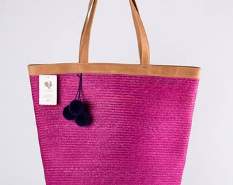 Pindo Beach bag /  Tote bag
