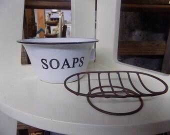 Ottoman Soap Dish
