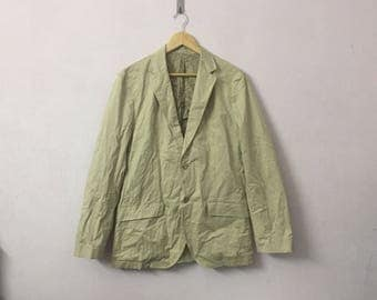 SALE ! Vintage PAUL SMITH nice coat