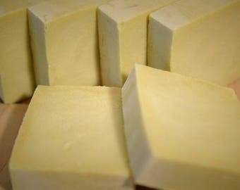 100% Olive Castile SOAP