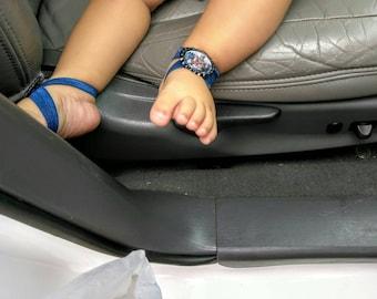 Transformer soles sandals