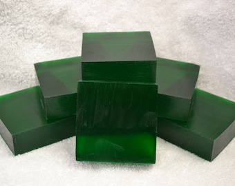 Pine forest Clear Soap
