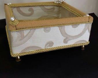 Giamartigianato, trays, jewelry boxes