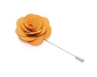 de MORÉ - Orange pin