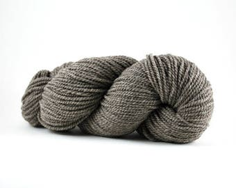 Worsted weight Shetland wool Faun