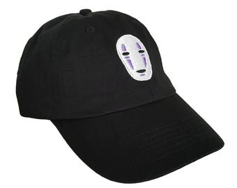No Face  Hat
