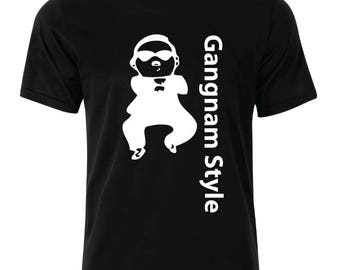 Gangnam Style T-Shirt - available in many sizes and colors