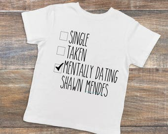 Shawn Mendes Tee