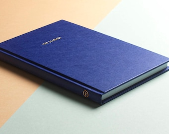 Journal - a toolkit for a daily practice of self-reflective thinking