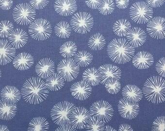 scrub hat pixie style - dandelion sky
