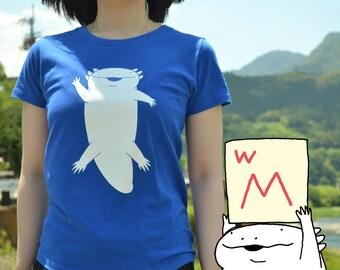 And Axolotl, and yeah axolotl's WM