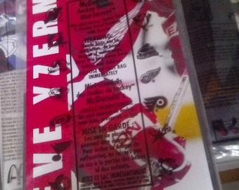 Hockey Mini Jerseys McDonalds