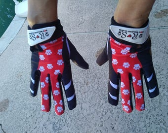 Dog Walking Gloves