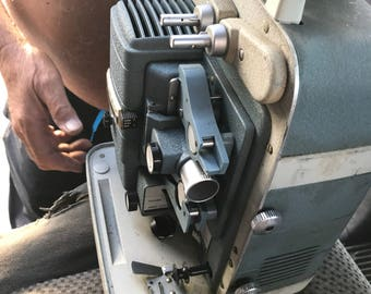 Bell and howell super auto