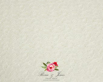 Lace newborn photography backdrop overlay / layer FREE uk POSTAGE