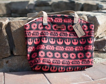 Star Wars Zoe Bag