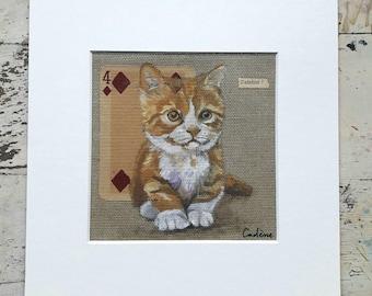 CAT.01. 20X20cm