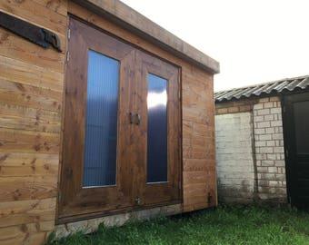 Schema's deuren / / DIY concepten / / klein huis accessoires