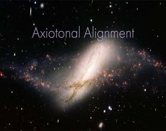 Axiotonal Alignment